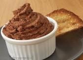 Mousse Choco-lait au Caramel beurre Salé